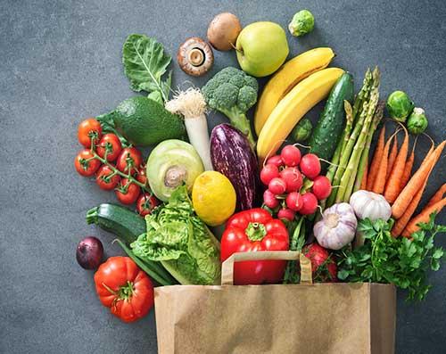 food product registration